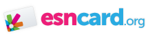 ESN Card logo